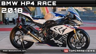 9. 2018 BMW HP4 RACE Review Rendered Price Specs Release Date