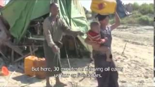 Magway Myanmar  city images : Burma's Oil Rush in Magway