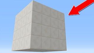 Mapa de aventuras de Minecraft 1.11.2 en el que tenemos que pasar 6 niveles para salir del pequeño cubo. ¿Nuevo en el canal...