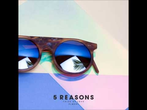 5 Reasons - Tales Of Love (feat.Patrick Baker) (Glen Check Remix)