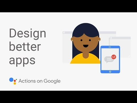 How to Design Better Apps for the Google Assistant