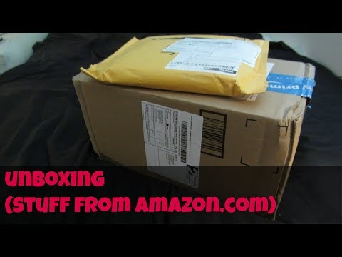 Amazon DVD/Blu-ray Unboxing (Comedy, Western, Horror...)