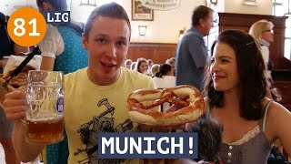 Munich Germany  city images : Life in Germany - Ep. 81: MUNICH! [Feat. Dana Newman]