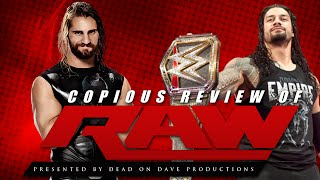 Nonton Wwe Raw 5 23 16 Live Review   Reaction   Seth Rollins  1 Contender   Mitb Qualifying Matches  Film Subtitle Indonesia Streaming Movie Download