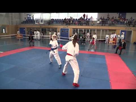 Kumite (2)