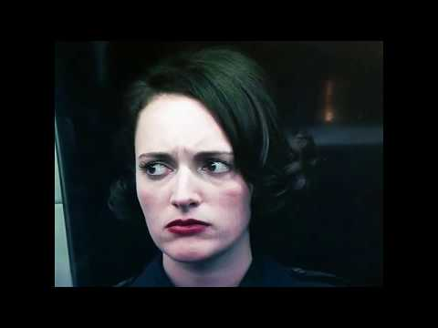 Excerpt from Fleabag show on Amazon