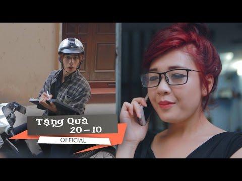[Mốc Meo] Tặng Quà 20/10 - Clip Hài Cực Phê ^~^