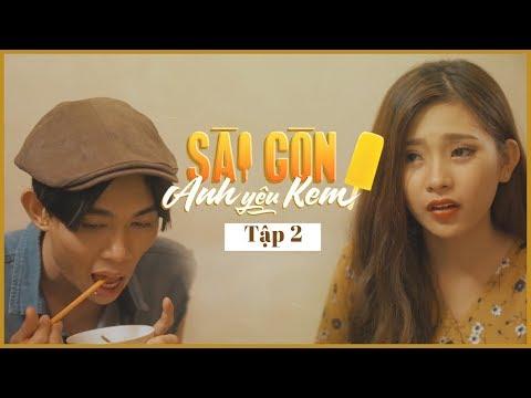 Sài Gòn Anh Yêu KEM (Tập 2) - Việt Hương, Trấn Thành, Hồng Thanh, Trang Hí - Phim Hài 2018 - Thời lượng: 28:15.