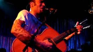 RELENTLESS7 (Ben Harper) - Skin Thin - Spaceland
