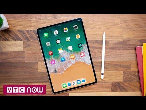 iPad Pro 2018 có thể làm được những gì? - Thời lượng: 5 phút, 55 giây.