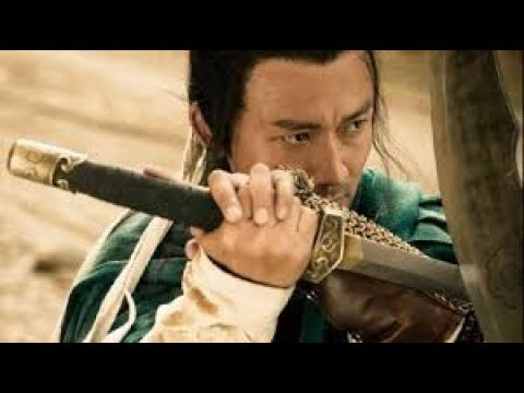 Best Action Movies 2020 - New Chinese  Kung fu Martial arts film  English subtitles