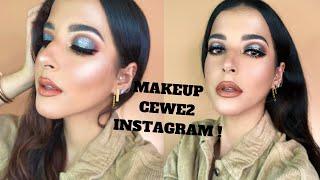 Video makeup anak jaman sekarang... MP3, 3GP, MP4, WEBM, AVI, FLV Mei 2019
