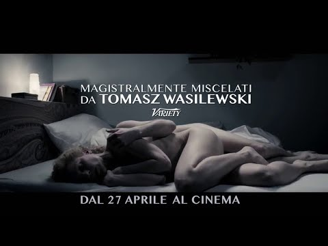 Preview Trailer Le donne e il desiderio, spot italiano