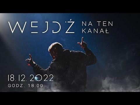 Łukasz Milewski w 20m2 Łukasza - talk-show, odcinek 125