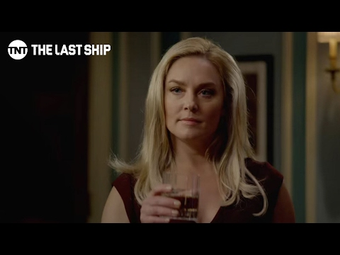 The Last Ship: Resistance Season 3 Ep. 35 | Inside the Episode | TNT