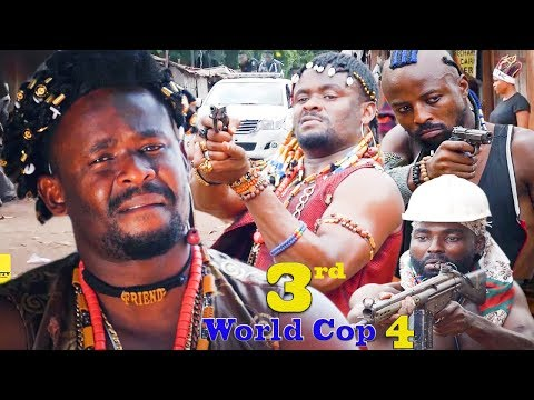 3RD WORLD COP SEASON 4 {NEW MOVIE} - ZUBBY MICHEAL|2020 LATEST NIGERIAN NOLLYWOOD MOVIE