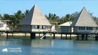 Sarramea New Caledonia  City pictures : Hotel Escapade Island Resort - Noumea - New Caledonia Tourism
