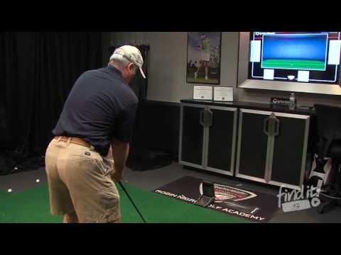Club Fitting   Robin Nigro Golf Academy   FINDitKC