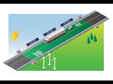 Lastebiler på strøm på E39?