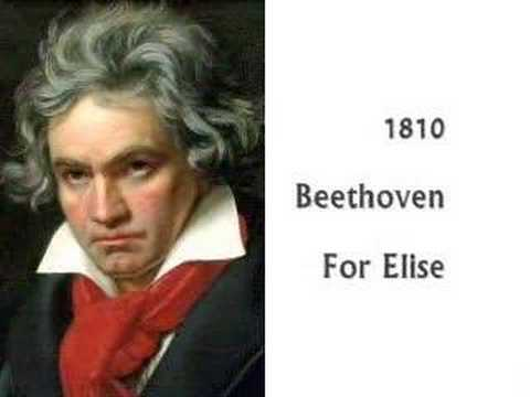 Evolution of Classical Music: Part 1 of 3 – Bach to Chopin –