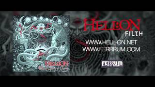 Video HELL:ON - FILTH (NEW SONG 2015)