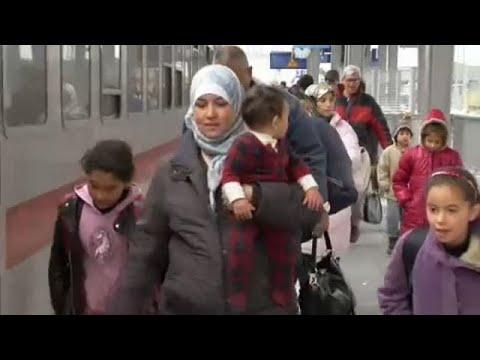 Γερμανία: Συμφωνία για τις οικογένειες των προσφύγων