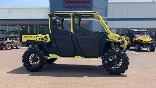 10. 2019 Can-Am Defender XMR Maxx