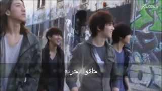 Download Lagu Cnblue Run (arabic sub) Mp3