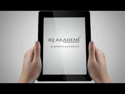 Video of IQMan Abakus