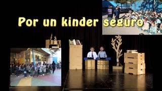 TVA Kinder 2º Edición 2014 COMENTA!