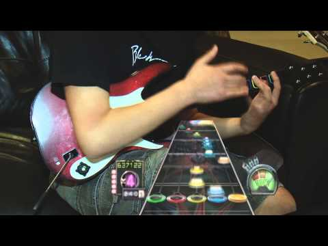 Guitar Hero - We are streaming LIVE Here - http://www.twitch.tv/ghp_tv Follow our Twitch to be notified whenever we stream :D http://www.facebook.com/DannyJohnsonOfficial ...