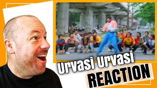 Video Urvasi Urvasi Song REACTION | A.R. Rahman MP3, 3GP, MP4, WEBM, AVI, FLV Maret 2019