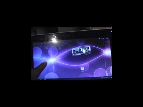 Overveiw of Advent Vega Tablet PCs – ApadCanada