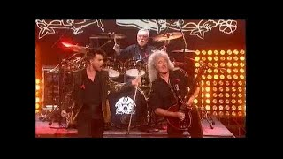 Nonton Queen + Adam Lambert - Somebody To Love (Live on X-Factor 2014) Film Subtitle Indonesia Streaming Movie Download
