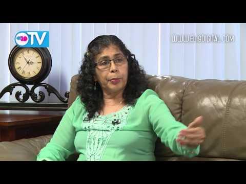 Procuradora de Derechos Humanos destaca nuevos retos en materia social
