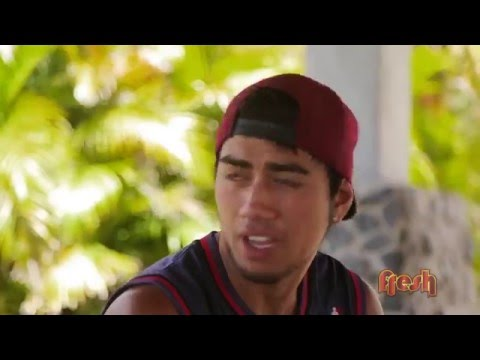 Fresh Season 6 Episode 1 - Hosted by Beau Monga in Rarotonga