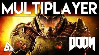 Gameplay modalità Multiplayer