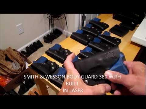 BRAIDS HOLSTERS - Gun holsters by BRAIDS