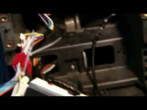 Install New Aftermarket Radio in 2003 Chevrolet Avalanche