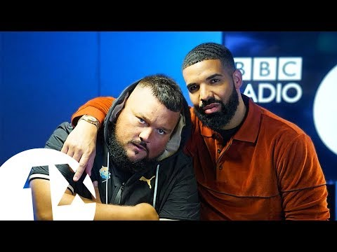 DRAKE | FIRE IN THE BOOTH @CharlieSloth @Drake