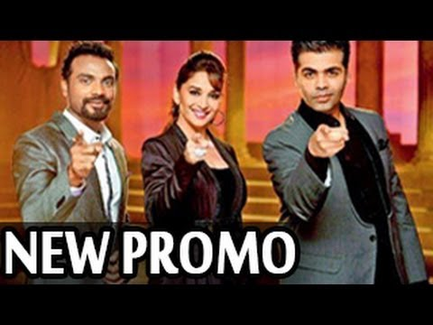LATEST PROMO of Jhalak Dikhla Jaa 6 is Out!!