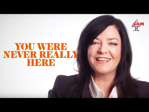 Lynne Ramsay on You Were Never Really Here | Film4 Interview Special