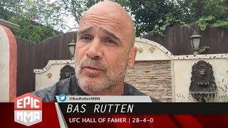 Nonton Bas Rutten: UFC 212: Aldo vs Holloway    Fight Analysis Film Subtitle Indonesia Streaming Movie Download