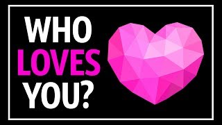Video Who Is Secretly In Love With You? (Personality Test) MP3, 3GP, MP4, WEBM, AVI, FLV Agustus 2018
