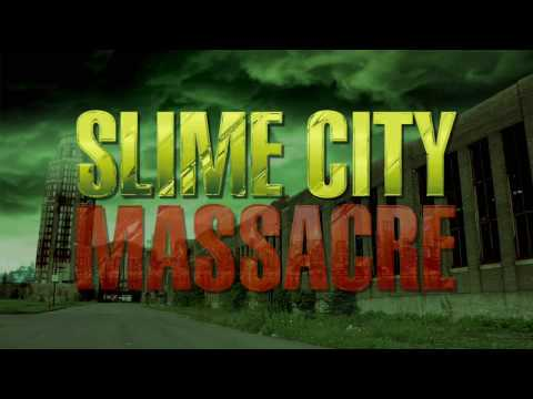 Slime City Massacre - Official Green Band Trailer