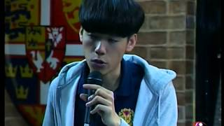 My Melody 360 Celsius Love 10 March 2013 - Thai Drama