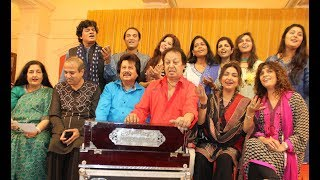 Rehearsal For Khazana Ghazal Festival-2017 Pankaj Udhas, Rekha Bhardwaj And Others#celebs #stars #entertainmentSUBSCRIBE OUR CHANNEL FOR REGULAR UPDATES: http://www.youtube.com/subscription_center?add_user=GetinfotainmentLike us on Facebook:www.facebook.com/FirstFrameFilmsFollow us on Twitter:www.twitter.com/FirstFrameFilms