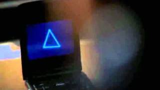 Torchwood Triad YouTube video