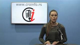 Vijesti - 10 11 2015 - CroInfo