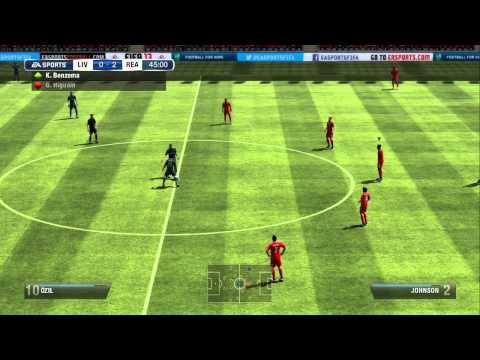 fifa 13 wii u ultimate team